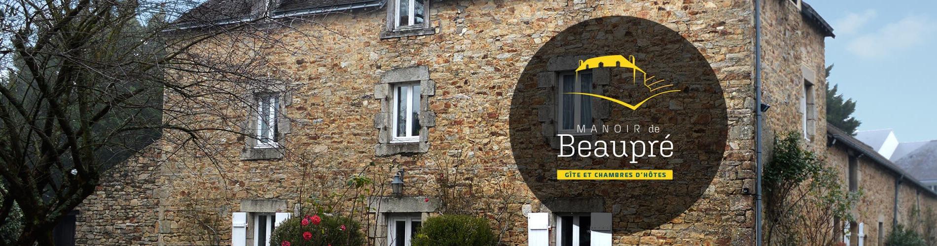 Manoir de Beaupré