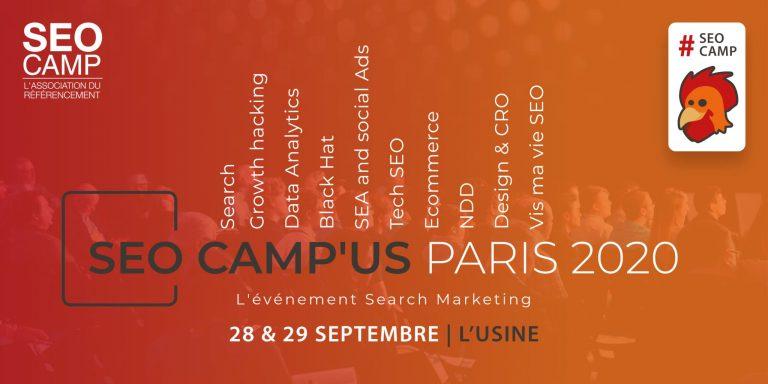 SEO-Campus-Paris-2020