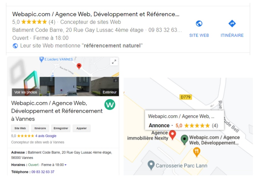 Referencement local-Vannes-Webapic